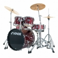 Барабанная установка 17203311 Sonor SFX 11 Stage 2 Set WM 11228 Wine Red Smart Force Xtend (комплект)