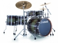 Барабанная установка 17220323 Sonor SEF 11 Stage 2 Set WM 13074 Select Force Dark Forest Burst