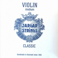 Струны для скрипки Jargar Strings Violin-Set-Blue Classic (Дания)