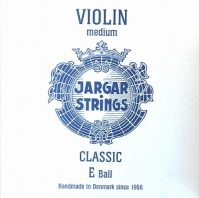 Струна для скрипки Jargar Strings Violin-E-ball Classic (Дания) Е-Ми