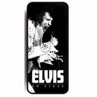 Медиатор Dunlop EPPT07 Elvis Presley Elvis On Stage (набор)