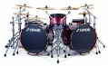 Ударная установка 17220225 Sonor SEF 11 Stage 1 Set WM 13076 Select Force Red Sparkle Burst.