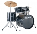 Ударная установка 17206210 Sonor SMF 11 Stage 1 Set WM Smart Force 11229 Black