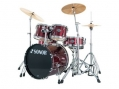 Барабанная установка 17203211 Sonor SFX 11 Stage 1 Set WM 11228 Wine Red Smart Force Xtend (комплект)